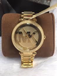 ساعت مچی عقربه ای زنانه مایکل کورس مدل MK5784