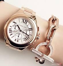 ساعت مچی عقربه ای زنانه مایکل کورس مدل MK5757