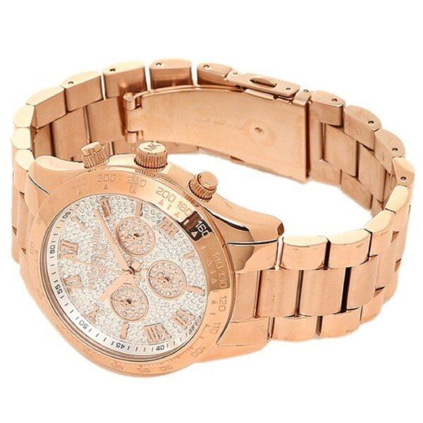 ساعت مچی عقربه ای زنانه مایکل کورس مدل MK5946