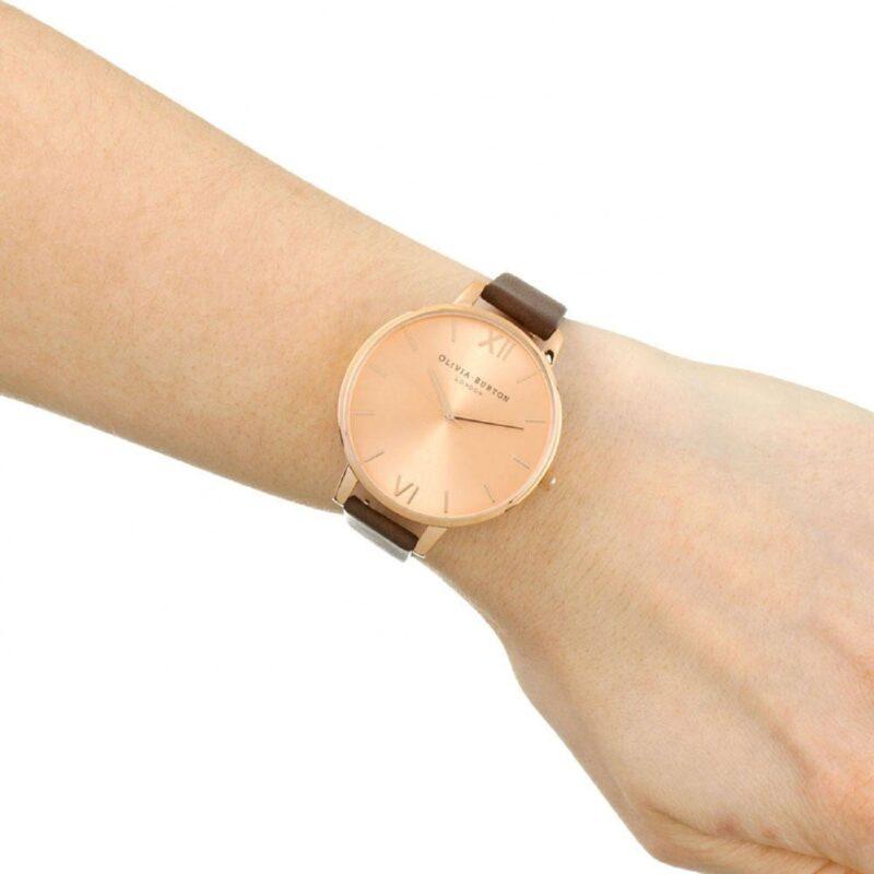 ساعت مچی عقربه ای زنانه اولیویا بورتن مدل OB16BD105