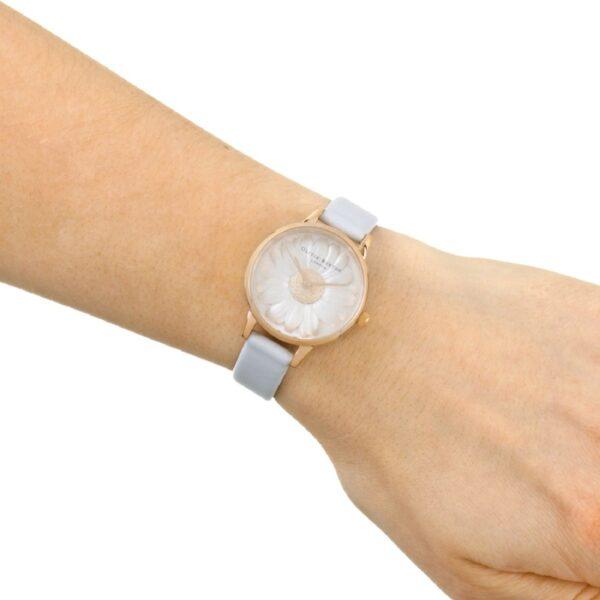 ساعت مچی عقربه ای زنانه اولیویا بورتن مدل OB16VE01