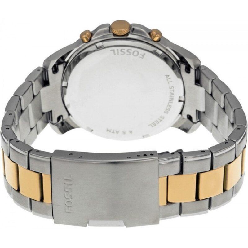 ساعت مچی عقربه ای مردانه فسیل مدل FS5024