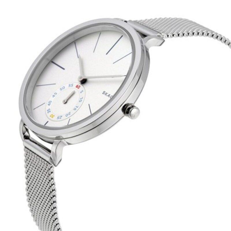 ساعت مچی عقربه ای زنانه اسکاگن مدل SKW2358