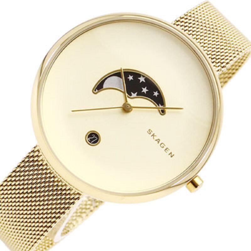ساعت مچی عقربه ای زنانه اسکاگن مدل SKW2373
