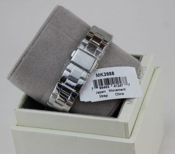 ساعت مچی عقربه ای زنانه مایکل کورس مدل MK3988