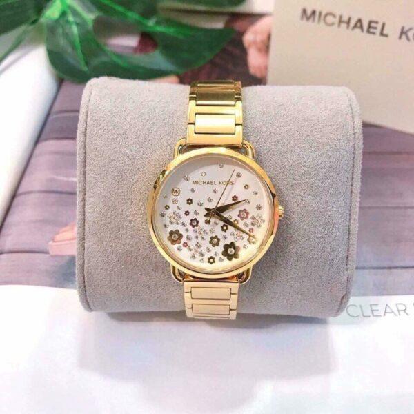 ساعت مچی عقربه ای زنانه مایکل کورس مدل MK3840