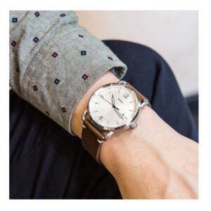 ساعت مچی مردانه فسیل مدل FS5275
