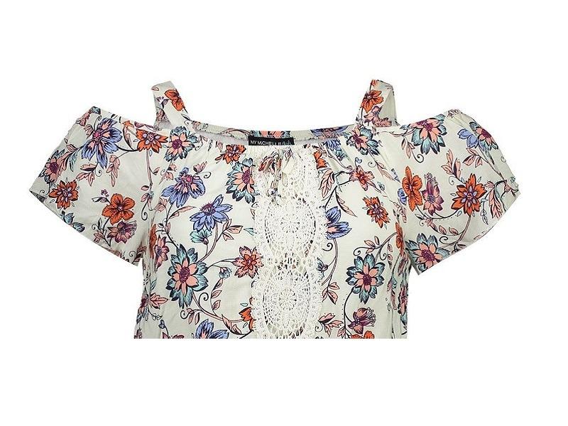 پیراهن زنانه مای میشل کد 22