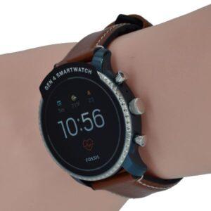 ساعت هوشمند فسیل مدل FTW4016