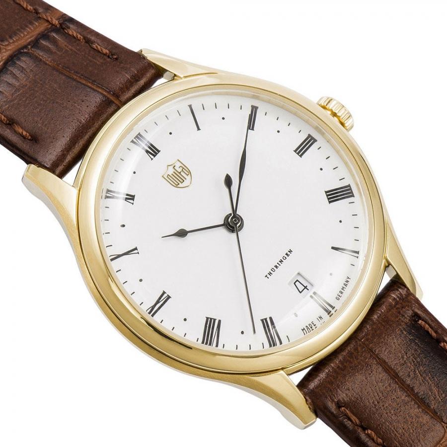 ساعت مچی برند دوفا مدل DF-7006-03 + هدیه