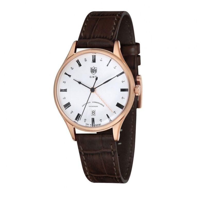 ساعت مچی برند دوفا مدل DF-9006-04