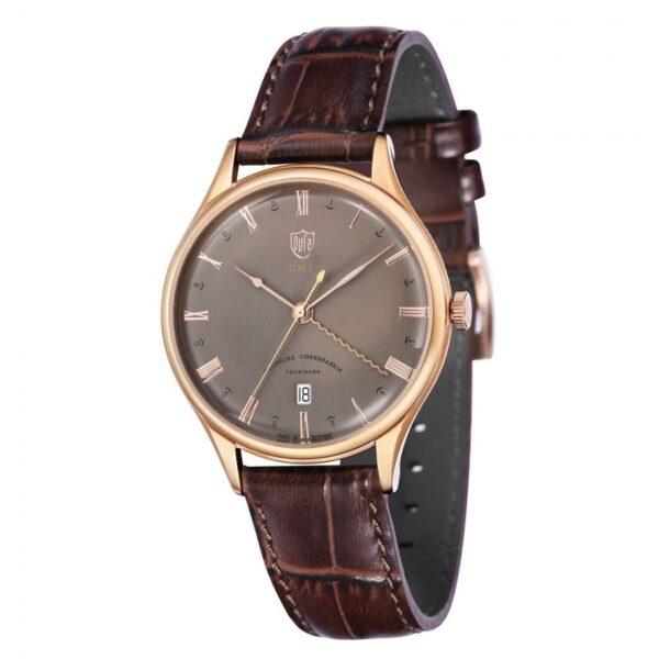 ساعت مچی برند دوفا مدل DF-9006-09