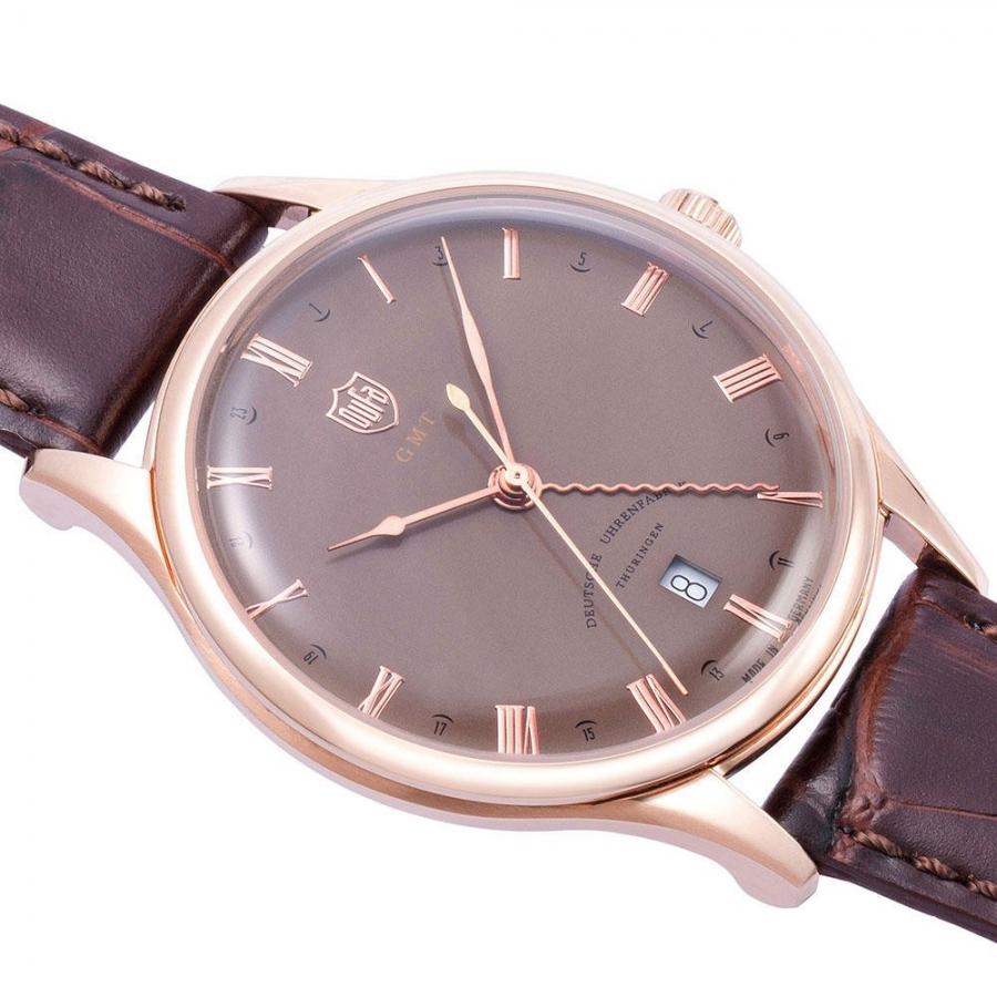 ساعت مچی برند دوفا مدل DF-9006-09 + هدیه