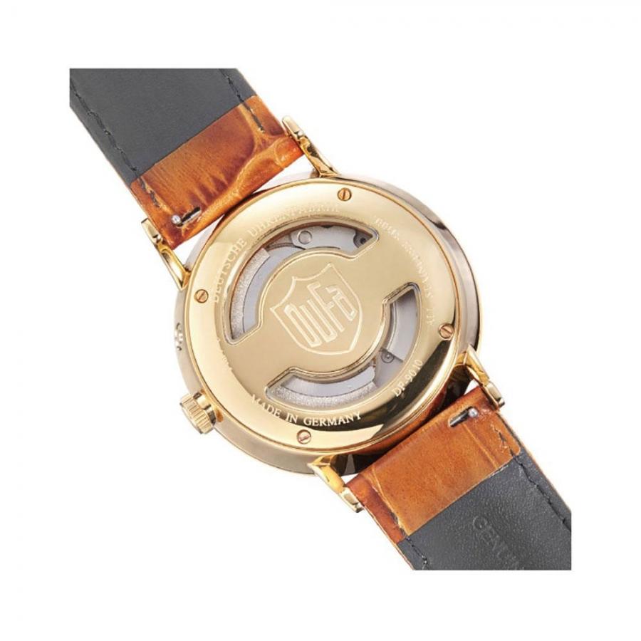 ساعت مچی برند دوفا مدل DF-9013-03 + هدیه