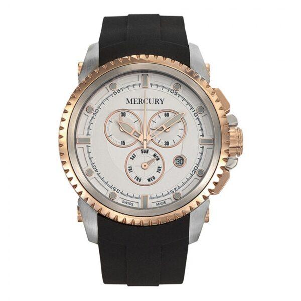 ساعت مچی برند مرکوری مدل ME270-SRX-1