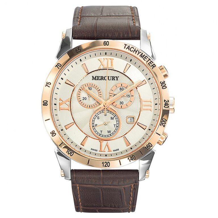 ساعت مچی برند مرکوری مدل ME335-SRL-1