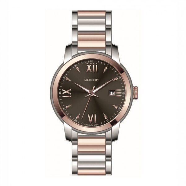 ساعت مچی برند مرکوری مدل ME410-SR-4