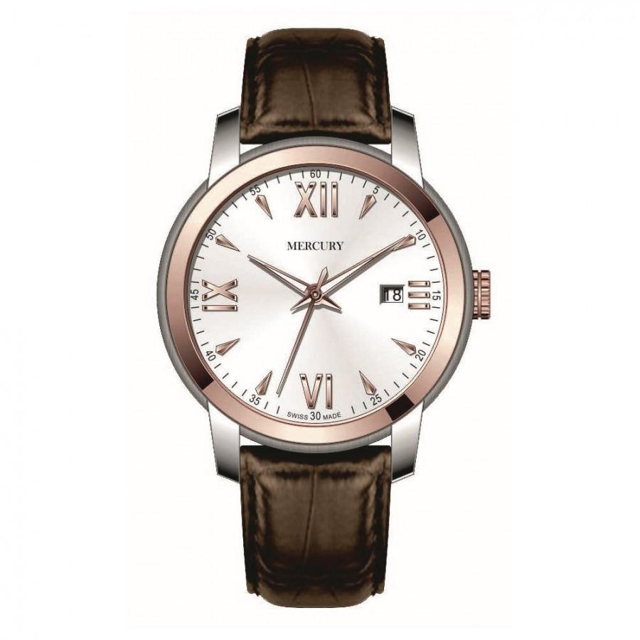 ساعت مچی برند مرکوری مدل ME410-SRL-1