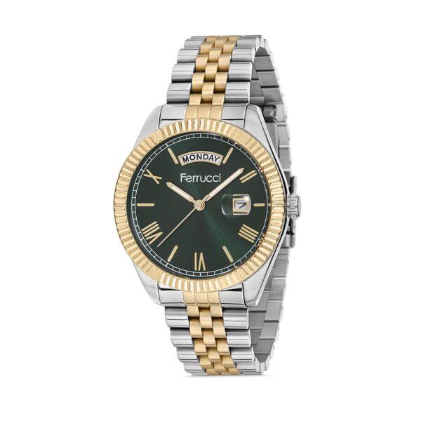ساعت فروچی ferrucci مدل FC 13029TM.05