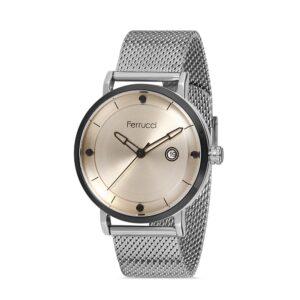 ساعت فروچی ferrucci مدل FC 13619TH.05