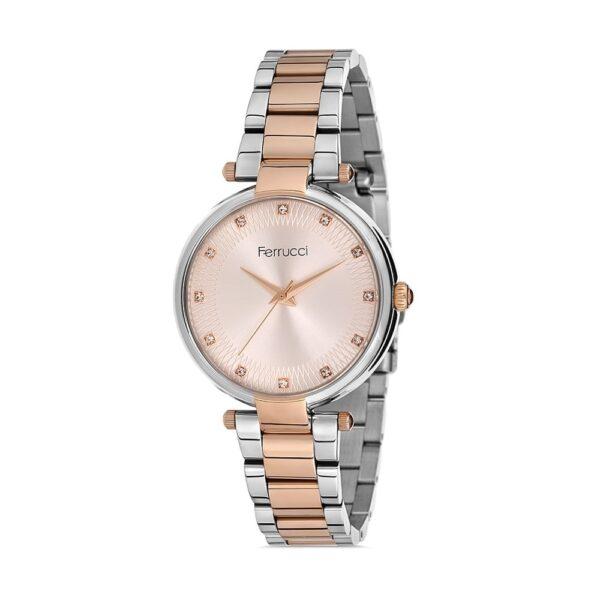 ساعت فروچی ferrucci مدل FC 13506M.05