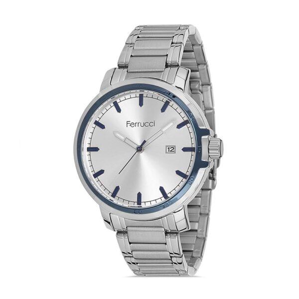 ساعت مچی برند فروچی مدل FC 13870M.04