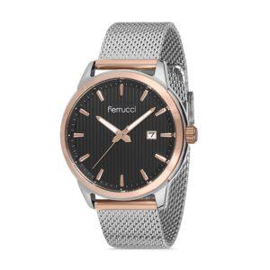 ساعت فروچی ferrucci مدل FC 13556TH.02