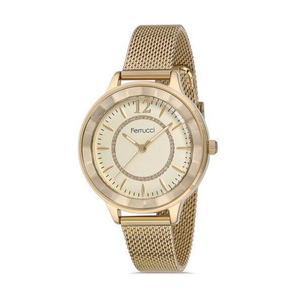 ساعت فروچی ferrucci مدل FC 13629H.01