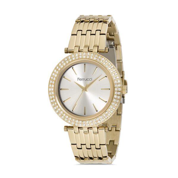 ساعت فروچی ferrucci مدل FC 13220M.01