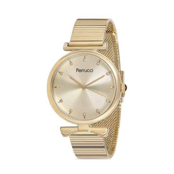 ساعت فروچی ferrucci مدل FC 13667H.03