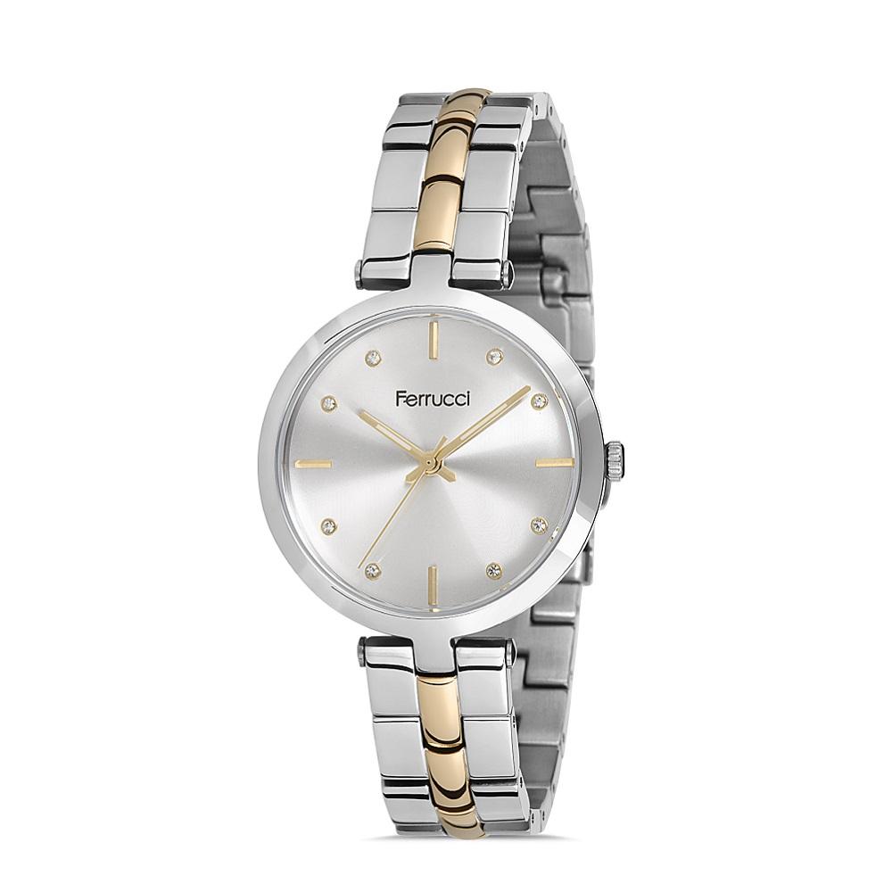 ساعت فروچی ferrucci مدل FC 13330M.05