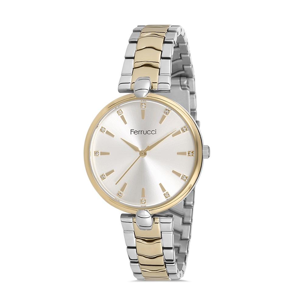 ساعت فروچی ferrucci مدل FC 13722M.05