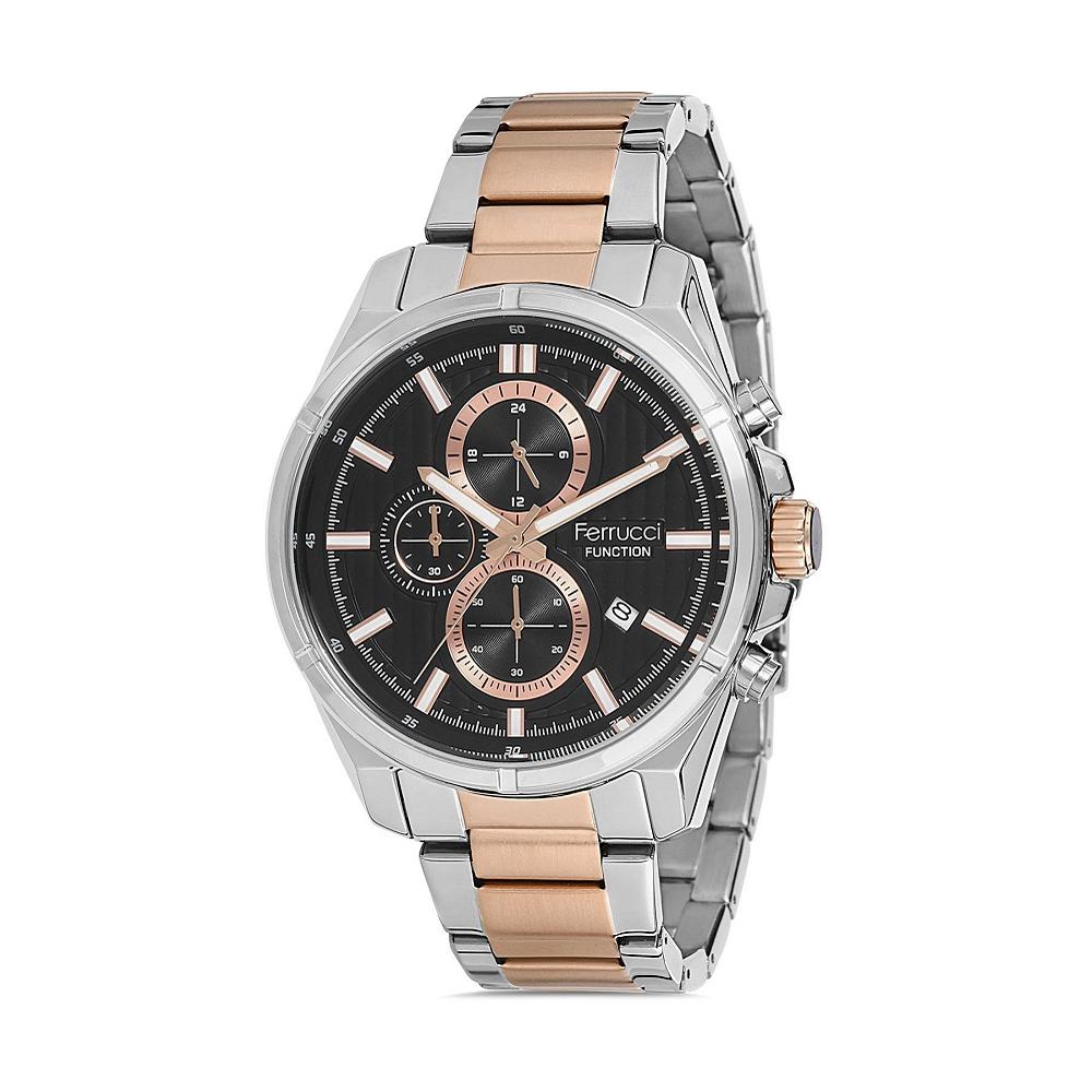 ساعت فروچی ferrucci مدل FCF 13615FM.04